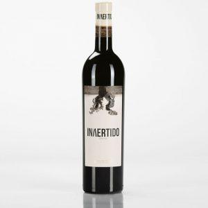 invertido es un vino ribera del duero