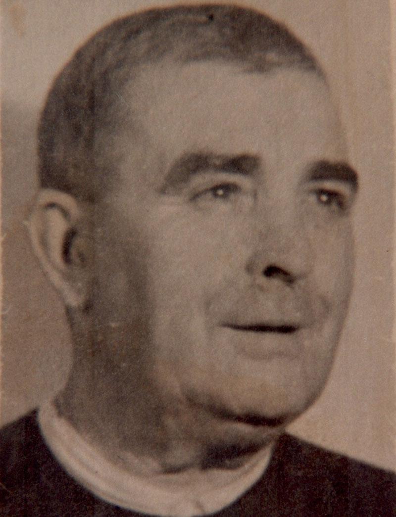 José Cerdá Pérez